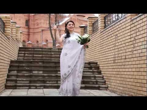 Russian-Indian Wedding in
