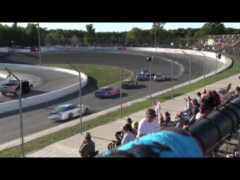 Sunset Speedway Pro Challenge Heat 3 2016  09 24