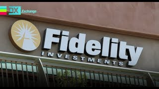 Fidelity Launches Cryptocurrency Platform