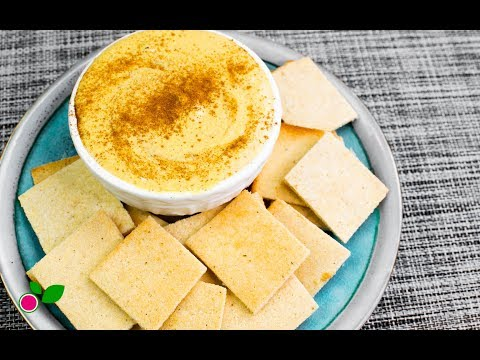 🎃-pumpkin-dip-with-biscuits-|-keto-&-low-carb-|-yomasgreen