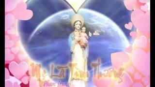 Mẹ Là Tình Thương - demo - http://songvui.org