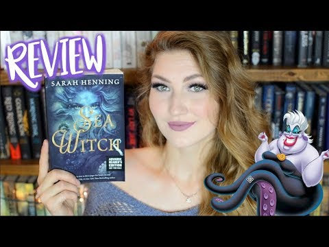 SEA WITCH by Sarah Henning // Book Review