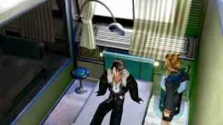 Final Fantasy VIII 100% Perfect Game Walkthrough