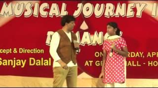 Musical Journey IV - Romance  - Bagon Mein Bahar Hai ?!