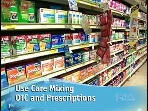 Avoiding Drug Interactions (Consumer Update)