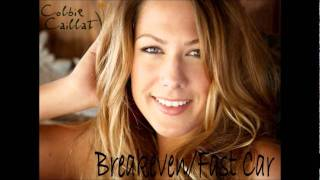 Colbie Caillat-Breakeven/Fast Car -HQ-