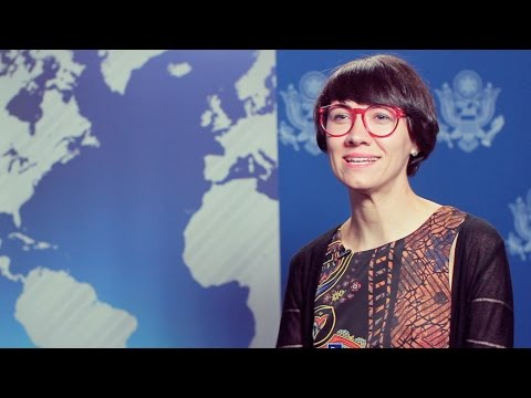 Lila King on Citizen Journalism