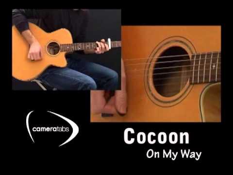 Cover guitare acoustique