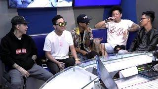 Bukingan Time With Ex Battalion by Yes The Best