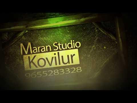 maran studio theme
