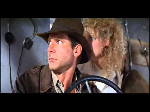 Hyperdrive Failure: Indiana Jones and the Temple of Doom (1984)