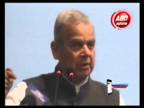 Mahanta Thakur Speech
