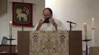 16th Sunday After Pentecost   Proper 19