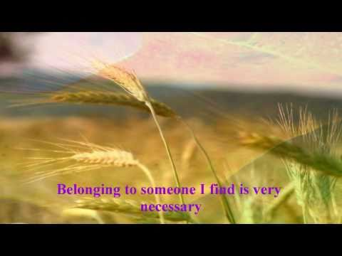 BREAD - BELONGING [w/ lyrics]