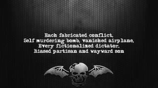 Avenged Sevenfold - Exist