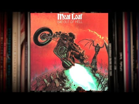 Classic Albums: Meat Loaf - Bat Out Of Hell (Sneak Peek) | September 27th on AXS TV
