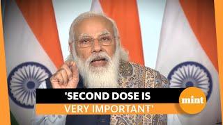 'Please do not...': PM Modi's message amid Covid vaccine launch in India
