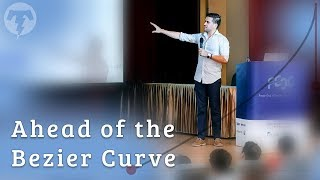 🎹 Ahead of the Bezier Curve with David Khourshid thumbnail