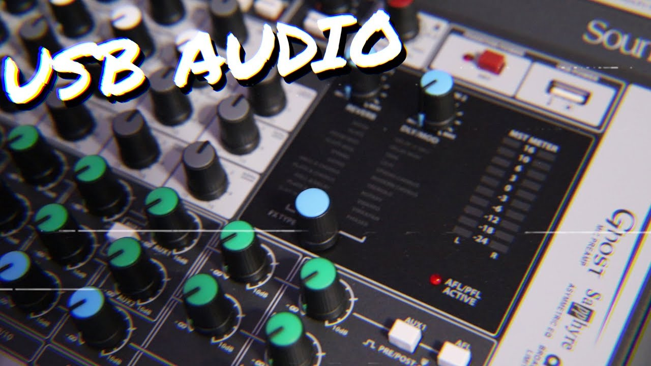 Is this my DREAM MIXER?! - Soundcraft Signature 12 MTK ...
