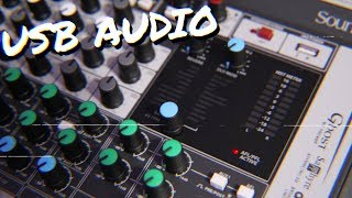 Is this my DREAM MIXER?! - Soundcraft Signature 12 MTK Unboxing & Mini-Review