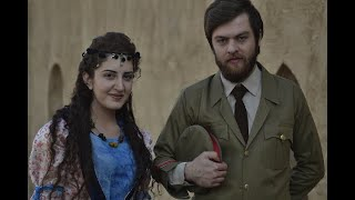 فیلمی کوردی کچی کافرۆش -Kurd Cinema - فیلمی نوێ  - Kurdish Movie