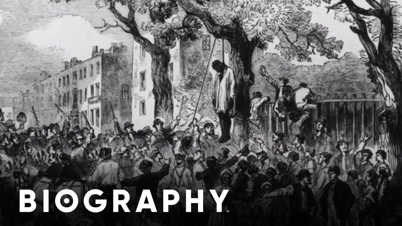 Ida B Wells Anti Lynching Crusader Biography Youtube