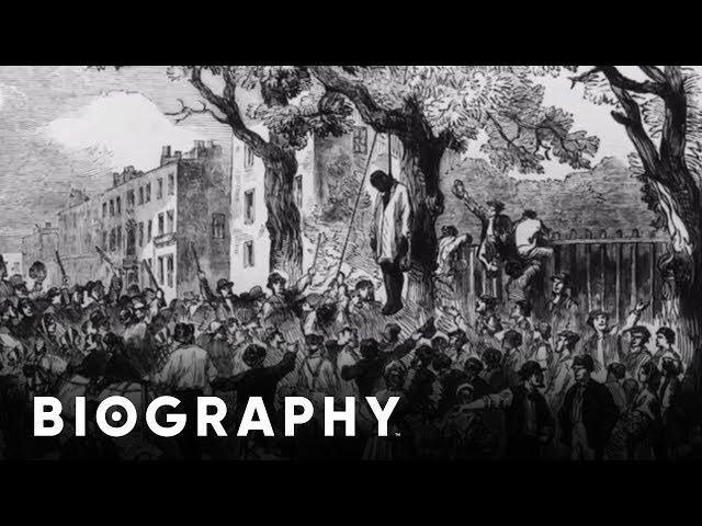 Ida B Wells: Anti-Lynching Crusader | Biography
