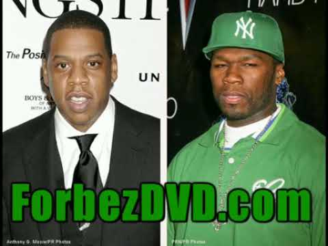 50 Cent Speaks On Secret Societies In Hip Hop!