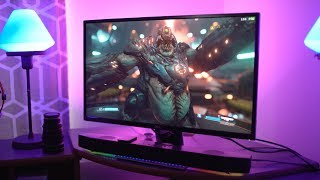 "The Best 27"" Freesync Gaming Monitor Under $200?"