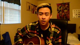 Scars To Your Beautiful - Alessia Cara (Acoustic Cover) - Brian Bui