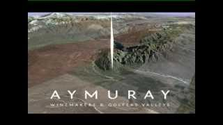 AYMURAY - WINE & GOLF COUNTRY CLUB - Countries - Mendoza - Argentina