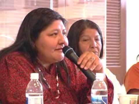 Native Perspectives on Caring for Mother Earth