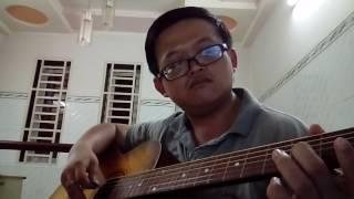 A little love - node guitar