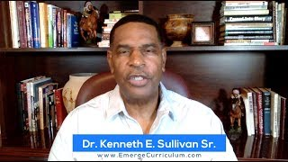 Galatians Chapter 6 | Teaching Through the Bible with Dr. Kenneth Sullivan