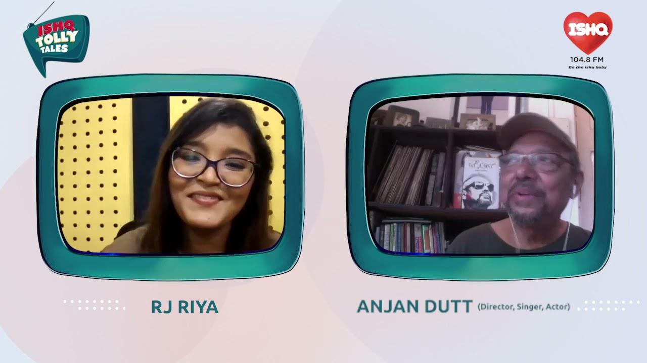Ishq Tolly Tales with Anjan Dutt | Episode 9 | 104.8 Ishq FM