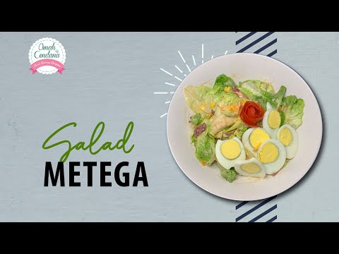 #saladsayur-#masakasik-#omahcendana-salad-sayur-butter-head-(selada-mentega)