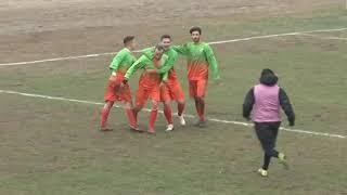 Eccellenza Girone B Bucinese-Pratovecchio Stia 1-1