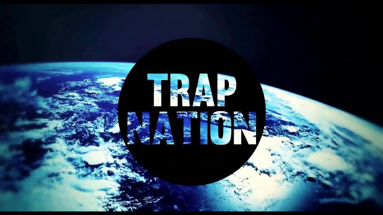 how to make trap nation audio visualizer