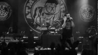 Atmosphere - Puppets - Live @ The Knitting Factory, Spokane WA 9/12/2012