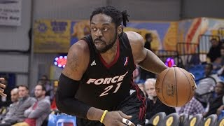 Highlights: Miami Heat Call-Up Henry Walker w/ the Sioux Falls Skyforce