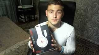 Обзор наушников Monster beats by dr.dre PRO (Fake)(, 2012-10-03T13:00:24.000Z)