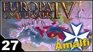 Europa Universalis 4 -