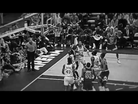 Michael Jordan Mix -Don't Let Me Down