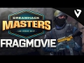 CS:GO - DreamHack Masters Las Vegas 2017 (FRAGMOVIE)