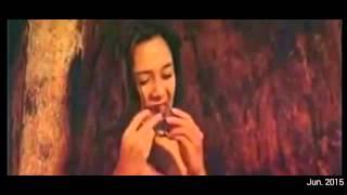 Lidia Kandau  cinta satu malam dalam Film