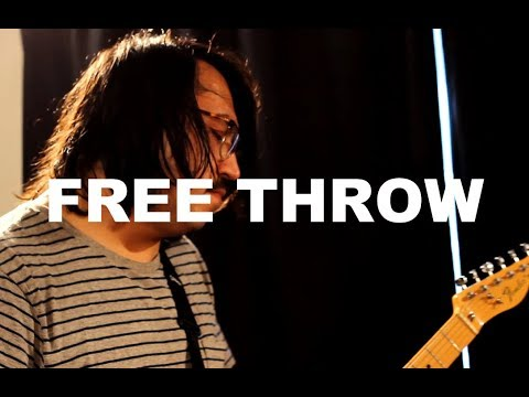 "Free Throw (Session #3) - ""Rinse. Repeat."" Live at Little Elephant (3/3)"