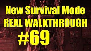 Fallout 4 Survival Mode Walkthrough Part 69 - Business at the Prydwen