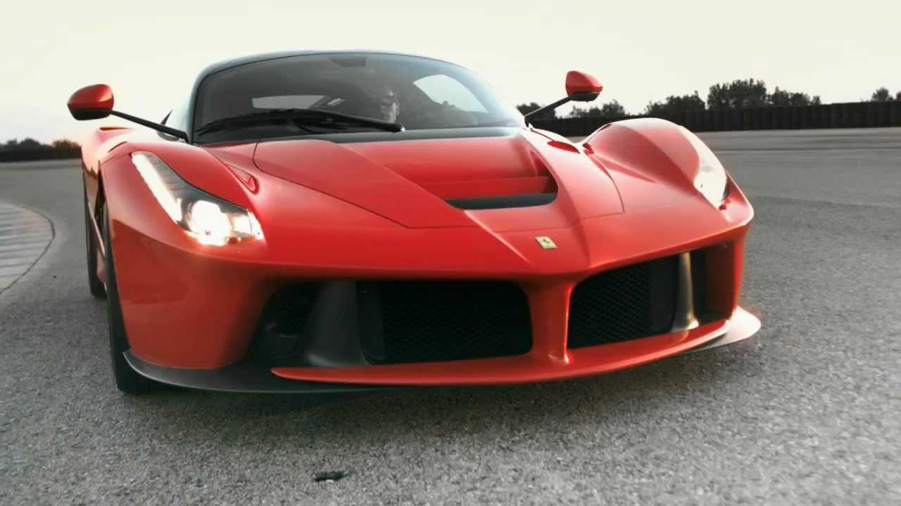 Ferrari LaFerrari - Extreme .... Brutal .... Very Very Fast - YouTube