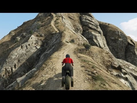 DE NIEUWE FCR-1000 MOTOR PIMPEN! (GTA V Online Freeroam)