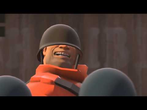 TF2 Youtube Poop: Meet the briefcase